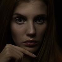Portrait of a photographer (avatar) Kuznetsova Alena