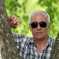 Portrait of a photographer (avatar) Михаил Петровский (Michael)