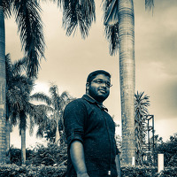 Portrait of a photographer (avatar) Bibekanand Rana