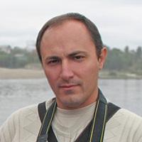 Portrait of a photographer (avatar) Николай Лукин
