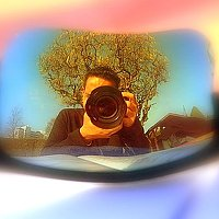 Portrait of a photographer (avatar) Fernandes Nielcem (Nielcem Fernandes)