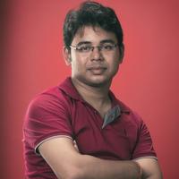 Portrait of a photographer (avatar) Avigyan Roy (AVIGYAN ROY)