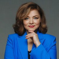 Portrait of a photographer (avatar) Mikhina Tatjana (Tatjana Mikhina)