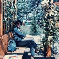 Portrait of a photographer (avatar) Olga Maltseva