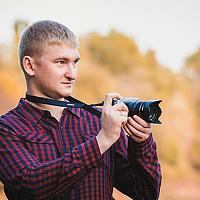 Portrait of a photographer (avatar) Александр Арендарь (Alexandr Arendar)