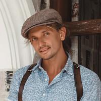 Portrait of a photographer (avatar) Трофименко Владимир (Vladimir Trofimenko)