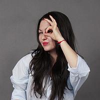 Portrait of a photographer (avatar) Liya (Kainazarova)
