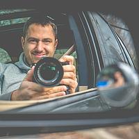 Portrait of a photographer (avatar) Taras Maliarevych