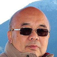 Portrait of a photographer (avatar) Lo George Ching-Yuen (George Ching-Yuen LO)