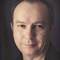 Portrait of a photographer (avatar) Александр