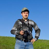 Portrait of a photographer (avatar) Владимир Богданов (Vladimir Bogdanov)