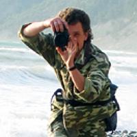 Portrait of a photographer (avatar) Владимир Нейморовец (Vladimir Neimorovets)