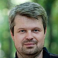 Portrait of a photographer (avatar) Александр Зарайский (Alexander Zarajsky)