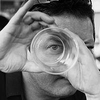 Portrait of a photographer (avatar) Backwoods