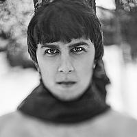 Portrait of a photographer (avatar) Константин Печерский (Konstantin Pecherskiy)