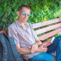 Portrait of a photographer (avatar) Васильев Валерий (ValerVa vasiliev)