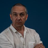 Portrait of a photographer (avatar) Крылов Павел (Krylov Pavel)