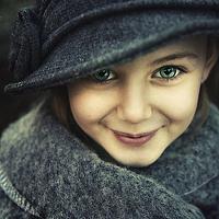 Portrait of a photographer (avatar) Tetyana Vysochanska