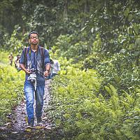Portrait of a photographer (avatar) Rishi Rihan Das