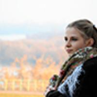 Portrait of a photographer (avatar) Хромова Светлана (Svetlana Khromova)