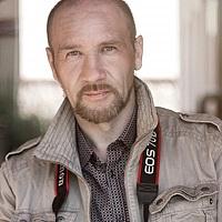 Portrait of a photographer (avatar) Шимаковский Юрий (Shymakovsky Yury)