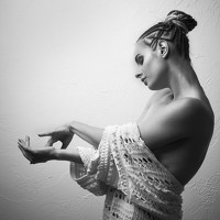 Portrait of a photographer (avatar) Osokina Karina