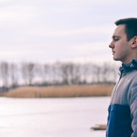 Portrait of a photographer (avatar) Васильев Никита