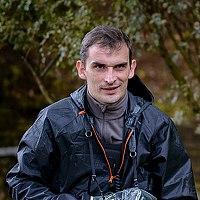Portrait of a photographer (avatar) Евгений Чуканов