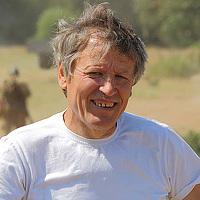 Portrait of a photographer (avatar) Тимофей Черепанов