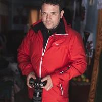 Portrait of a photographer (avatar) Ciprian Constantin Deleu (Deleu Constantin Ciprian)