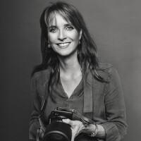 Portrait of a photographer (avatar)  Bernardita Aguirre (Bernardita)