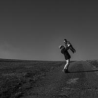 Portrait of a photographer (avatar) Julia Erz