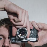 Portrait of a photographer (avatar) Николай Щеголев (Nikolay Schegolev)