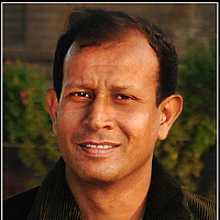 Portrait of a photographer (avatar) CHINMOY BISWAS