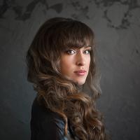 Portrait of a photographer (avatar) Arma Gray
