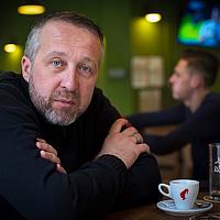 Portrait of a photographer (avatar) Samir Zahirovic