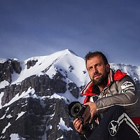 Portrait of a photographer (avatar) Panos Laskarakis