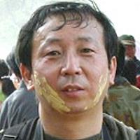 Portrait of a photographer (avatar) shiyu (wangting)