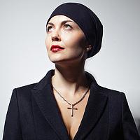 Portrait of a photographer (avatar) Yuliya Matskevich