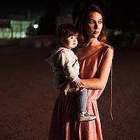 Portrait of a photographer (avatar) Маша Сафина (Marie Safina)