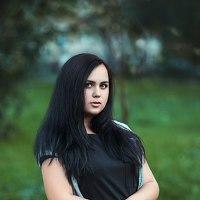 Portrait of a photographer (avatar) Капитанова Мария (Maria Kapitanova)
