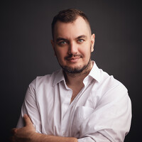 Portrait of a photographer (avatar) Nick Konar