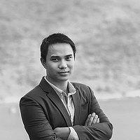 Portrait of a photographer (avatar) thanhfab
