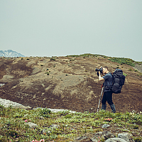 Portrait of a photographer (avatar) Олег Федористов (Oleg Fedoristov)