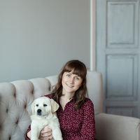 Portrait of a photographer (avatar) Дерюгина Елена (Дерюгина Елена Александровна)