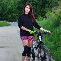 Portrait of a photographer (avatar) Ольга Бабенко (Olga Babenko)