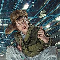 Portrait of a photographer (avatar) Георгий (Шпунтов)