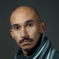Portrait of a photographer (avatar) Ayaz Mikayilzadeh (Ayaz Mikayil-zadeh)
