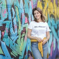 Portrait of a photographer (avatar) Порунова Марина (Porunova Marina)