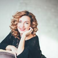 Portrait of a photographer (avatar) Димина Марина (Marina Dimina)